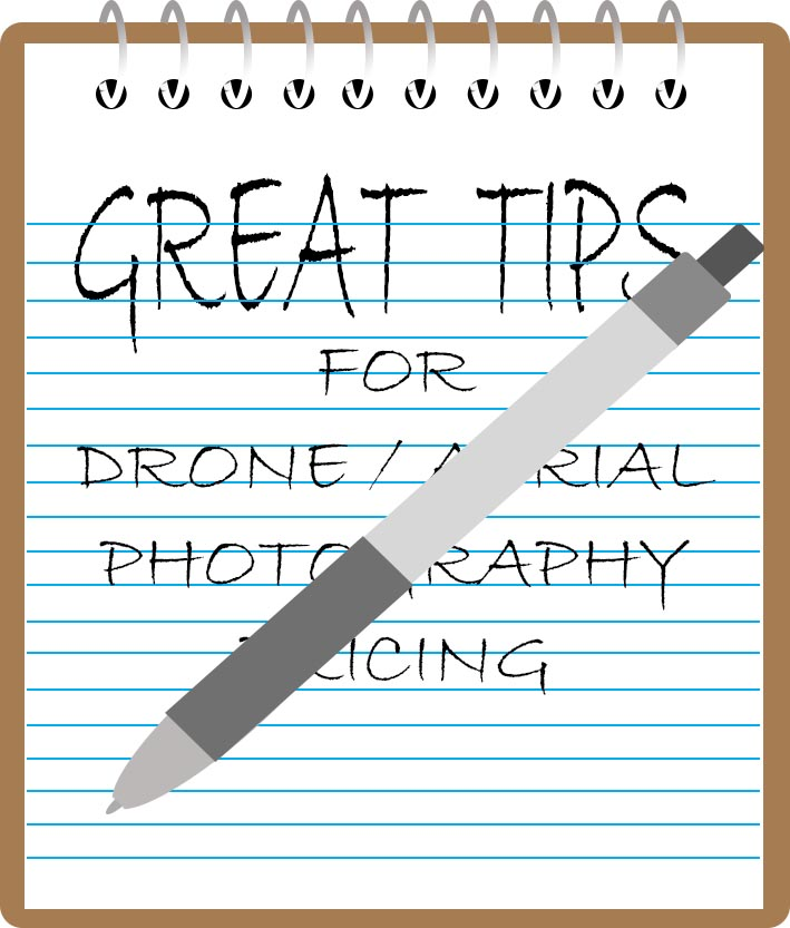 INFOGRAPHIC: Great Tips And Pricing Guide For Arlington, TX Drone & Aerial Photography